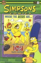 Simpsons Comics (1993) -14- To Heir Is Homer