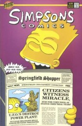 Simpsons Comics (1993) -19- Don't Cry For Me, Jebediah!