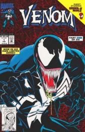 Venom: Lethal Protector (1993) -1- Lethal Protector, Part 1: Darksoul Drifting
