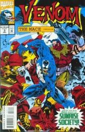 Venom: The Mace (1994) -3- Part 3 of 3 - The Mace, Conclusion