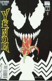 Venom: The Enemy Within (1994) -1- Part 1 of 3