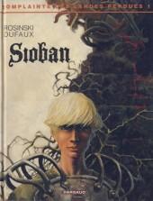 Complainte des Landes perdues -1a2000- Sioban