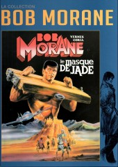 Bob Morane 11 (La collection - Altaya) -38- Le masque de jade