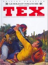 Tex (Spécial) (Clair de Lune) -8- Le soldat comanche