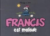 Francis -6- Francis est malade