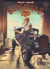 Burlesque Girrrl -2- Tome 2/2