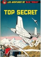 Buck Danny -22a1974- Top secret