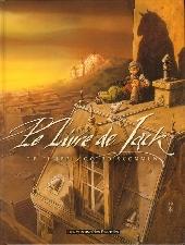 Le livre de... -1- Le Livre de Jack