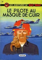 Buck Danny -37a1974- Le pilote au masque de cuir