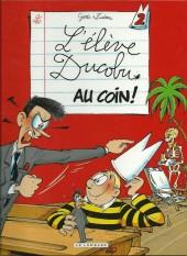 L'Élève Ducobu -2b2013- Au coin !