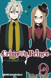 Crimson Prince -9- Tome 9