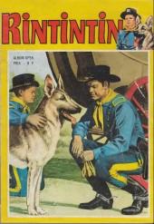 Rin Tin Tin & Rusty (2e série) -Rec55- Album N°55 (du n°86 au n°88)