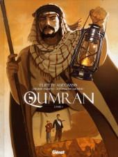 Qumran -1b13- Livre I