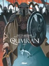 Qumran -2a13- Livre II