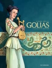 Golias -2- La Fleur du Souvenir