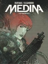 Medina -3- Les sacrifiés