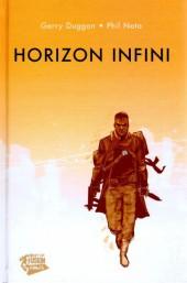 Horizon Infini - Tome 1