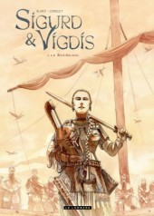 Sigurd & Vigdis -2- Le Kourgane