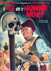 Barbe-Rouge -7b1979- L'île de l'homme mort