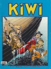 Kiwi -498- Cyniquement... Mister X