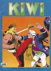 Kiwi -520- Les corbeaux et le devin...