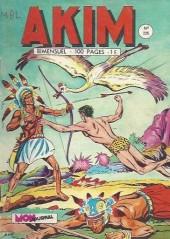Akim (1re série) -226- Piège mortel