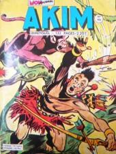 Akim (1re série) -405- Les trésors de la jungle