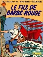 Barbe-Rouge -3a79- Le Fils de Barbe-Rouge
