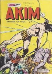 Akim (1re série) -381- À malin, malin et demi...