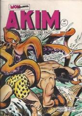 Akim (1re série) -385- L'implacable ennemi