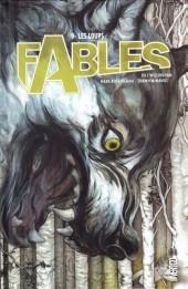 Fables (Urban Comics) -9- Les Loups