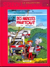Spirou et Fantasio - La collection (Cobra) -31- Des haricots partout