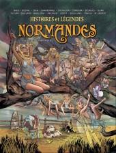 Histoires et Légendes Normandes -5- Féeries et Goublineries