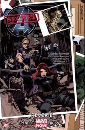 Secret Avengers (2013) -INT01- Reverie
