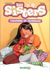 Les sisters -RJ06- Tonnerre de tendresse