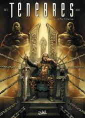 Ténèbres (Soleil) -4- Le Roi Ti-Harnog