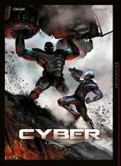 Cyber -2- Le métal sous la peau