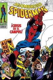 Spiderman (El Asombroso) - Marvel Gold -2- ¡Crisis en el Campus!