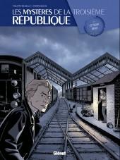 Les mystères de la Troisième République -2- Le tueur dévot