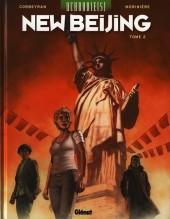 Uchronie(s) - New Beijing -2- Tome 2