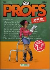 Les profs -HS4- Best of prof de français