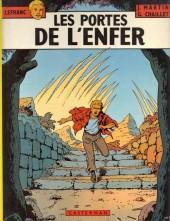 Lefranc -5a1983- Les portes de l'enfer