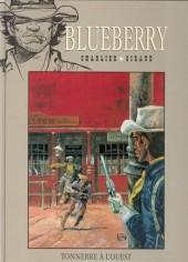 Blueberry - La collection (Hachette) -202- Tonnerre à l'Ouest