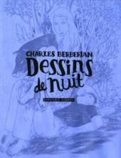 (AUT) Berberian - Dessins de nuit