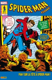 Spider-Man Classic -7- Dans le sillage de Spider-man
