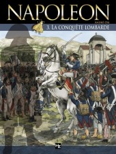 Napoléon (Osi) -3- La conquête lombarde