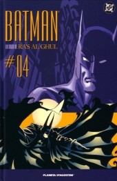 Batman : La saga de Ra's al Ghul -4- La Saga de Ra's al Ghul nº 04 (de 12)
