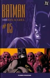 Batman : La saga de Ra's al Ghul -5- La Saga de Ra's al Ghul nº 05 (de 12)