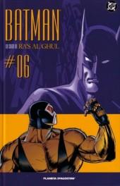 Batman : La saga de Ra's al Ghul -6- La Saga de Ra's Al Ghul nº 06 (de 12)