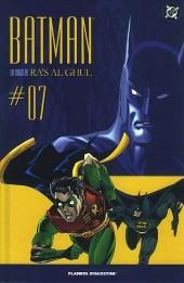 Batman : La saga de Ra's al Ghul